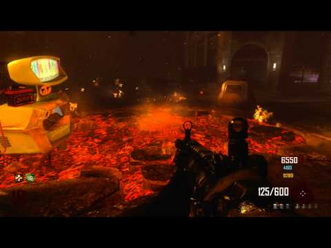 BO2 Zombies On Town Part 5/6