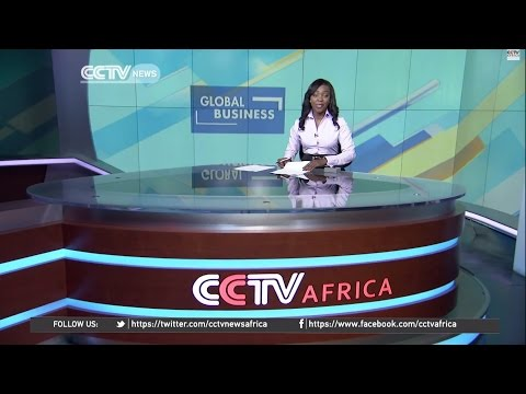 Global Business Africa 9th March 2015