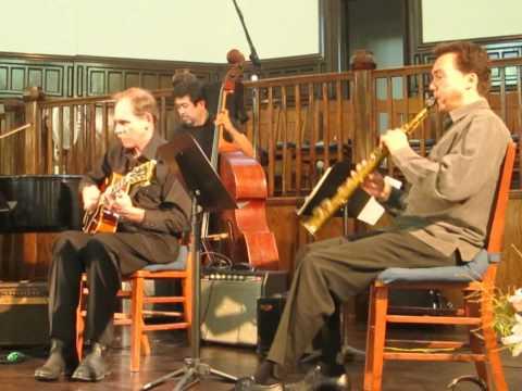 Jean's Jazz-choro Medely