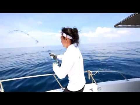 Malaysia Fishing Trip