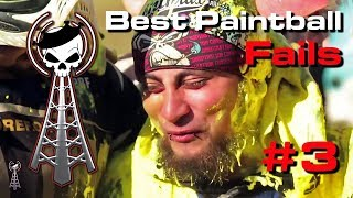 Paintball Fails Compilation Best of 2015 by PbC