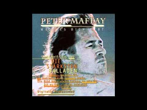 Peter Maffay - Andy - Träume Sterben Jung