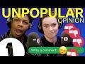 """Leonardo DiCaprio is NOT hot!"": Star Wars' Daisy Ridley & John Boyega Unpopular Opinion"