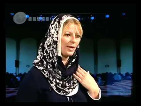 Tony Blair's sister converts to Islam. Subscribe Me