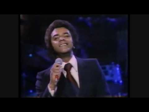 Johnny Mathis  Live  A Certain Smile amp Till Love Touches Your Life