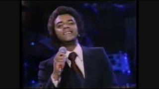 Johnny Mathis ~ Live ~ A Certain Smile & Till Love Touches Your Life