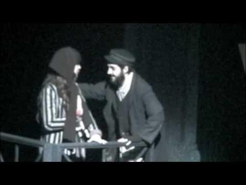 Goodbye, My Love/Journey On - RAGTIME - Belmont University Musical Theatre