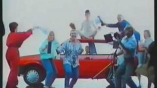 Lada Samara -mainos 1987 (commercial)