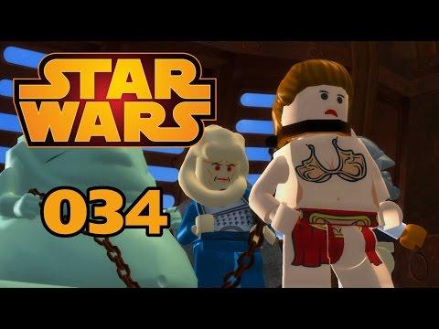 SEXY HEXY - Let's Play Lego Star Wars #034 [Deutsch] [60FPS]