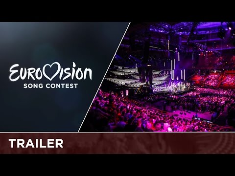 TRAILER: Watch The Grand Final Of The 2016 Eurovision Song Contest LIVE