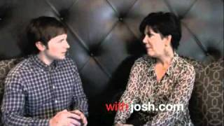 Kris Jenner: The Strength Within - withjosh.com