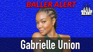 Gabrielle Union and her mom talks motherhood, memories and more!