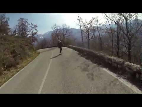 8.5 Km of Freedom