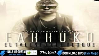 Farruko Ft Micha - Va A Toa (Original)  ★The Most Powerful Rookie★ HD