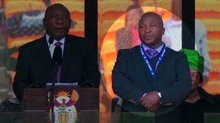 Was The Mandela Memorial Interpreter A Fake?