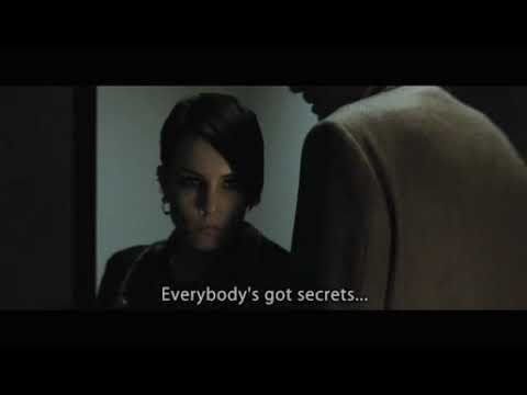 THE GIRL WITH THE DRAGON TATTOO - English Trailer