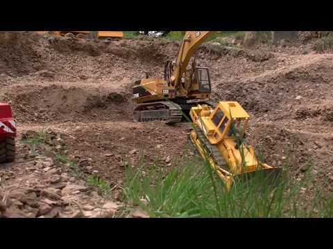 BEST OF RC TRUCK, RC CRASH, RC ACCIDENT,RC WHEEL LOADER, RC FIRE ENGINES, BEST OF 2014 PART TWO