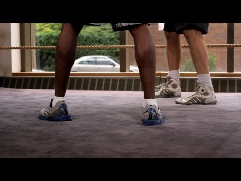 How to Pivot, Walk and Speed Step | Boxing Lessons for Beginners Image 1