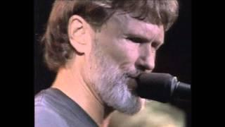 Watch Kris Kristofferson The Pilgrim Live video