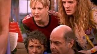 Dharma & Greg   Staffel 2   Folge 17   Dharma Geht In Die Politik