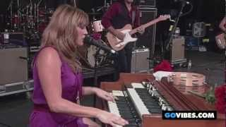 Watch Grace Potter  The Nocturnals Toothbrush And My Table video