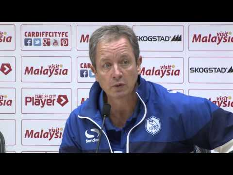 REACTION: CARDIFF CITY 2-1 SHEFF WED