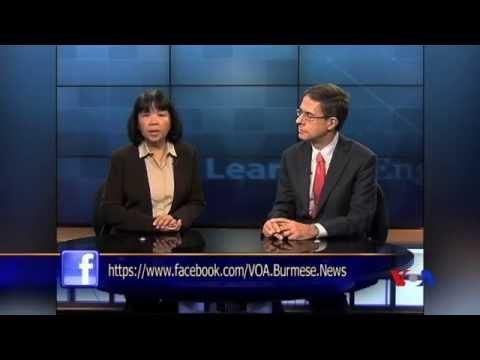 Burmese TV Weekly Magazine - May 2nd Week Program