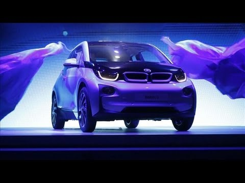 BMW Electric Car | Will BMW i3 Herald New Dawn for Electric Cars?
