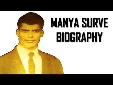 Manya Surve Biography (1st Class Student Se Gangster)
