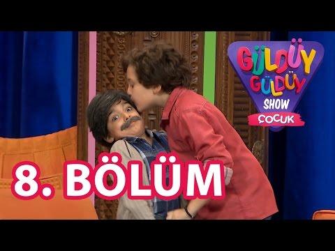 Güldüy Güldüy Show Çocuk 8. Bölüm Full HD Tek Parça