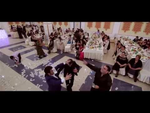 Трогательная Ассирийская свадьба от NaumFilm