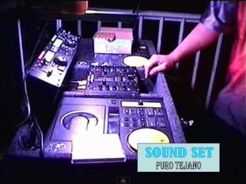 Puro Tejano Mix 90s Palominos,Bobby P. Intocable,Pesado.wmv