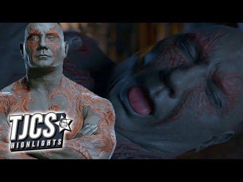Dave Bautista Says Nauseating Working For Disney After James Gunn Firing