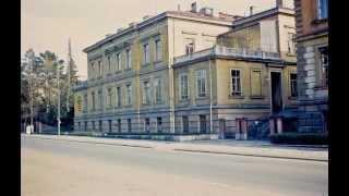 Roentgen's Physical Institute