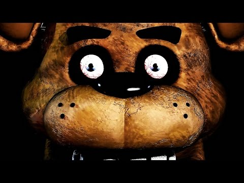 Jump Scares Ahoy! | Five Nights at Freddys