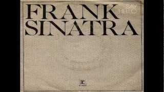 Watch Frank Sinatra Say Hello video