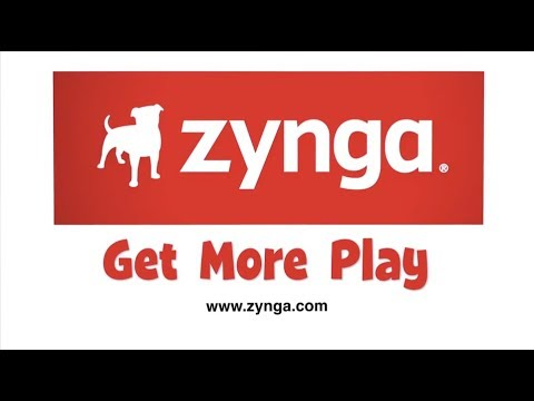 Zynga.com – Get More Play