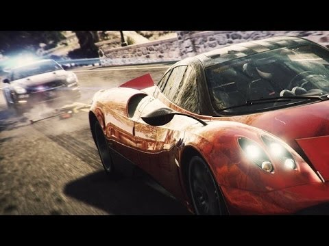 Need for Speed Rivals - Test / Review für PC. Xbox One. PS4. PS3 & Xbox 360 (Gameplay)
