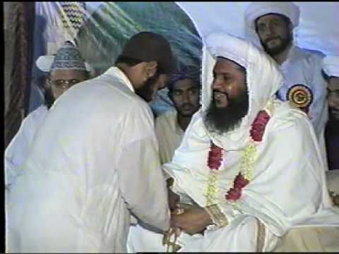 Sufi Nadir Arafat Saifi Beautiful Wajdani Naat Shareef 2  video
