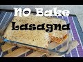 NO bake lasagna | cheese Bechamel recipe | Lasagna recipe.mp3