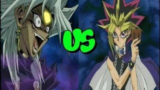 The King of Games Tournament III: Marik vs Yugi (Match #15)