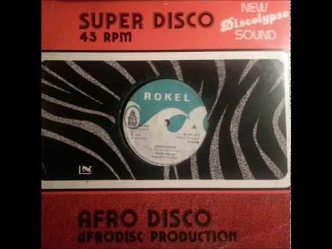 Teddy Davis - Disco Africa