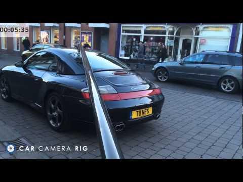 Car Camera Rig Rig Shot Tutorial.