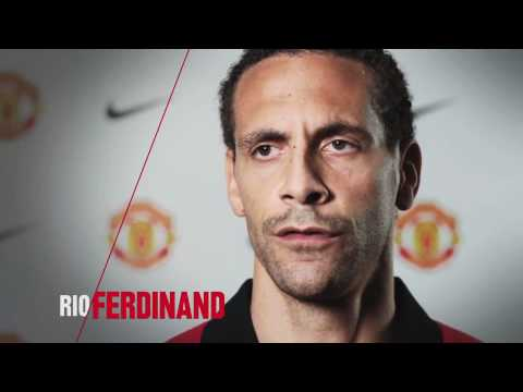 Manchester United Home Kit - 2011/12