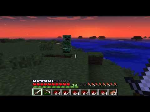 Minecraft, episodio 2, el regreso a casa -