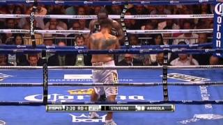Bermane Stiverne vs Chris Arreola 2 Full fight 10 05 2014