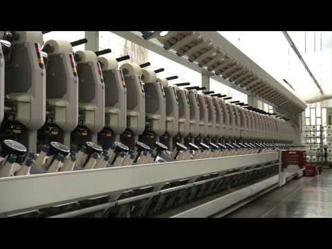 Proceso de fabricación de Hilos - La Colonial Fábrica de Hilos S.A.
