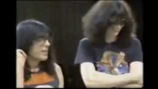 Watch Ramones Lifes A Gas video