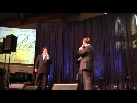 The Booth Brothers Comedy with Sing His Praises