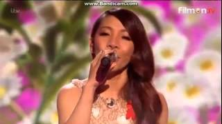 4th Impact sings I'll Be There on X Factor UK 2015 Live Week 5 (Full)